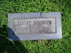 Albert Calvin Bolinger
