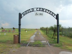 Gould Cemetery