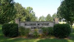 Hillsboro Methodist Cemetery