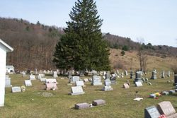 Smith Valley Cemetery