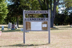 Flower Creek Cemetery