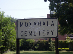 Moxahala Cemetery