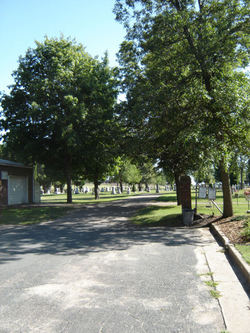 New Richmond Cemetery