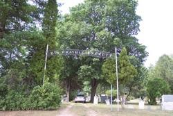 Big Prairie-Everett Cemetery