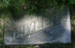 Cuyler Cook