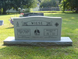 Frederick Lee Wiese