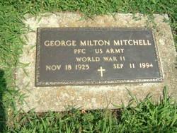 George M. Mitchell
