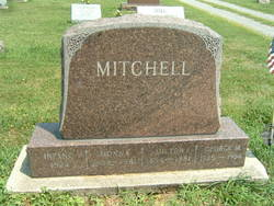 Monna Mitchell
