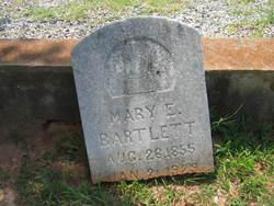 Mary Elizabeth <i>Heath</i> Bartlett