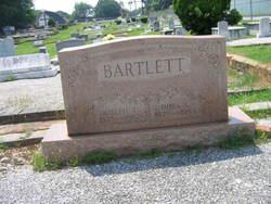 Joseph Trusten Bartlett