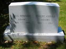 Eugene Gerald Adams