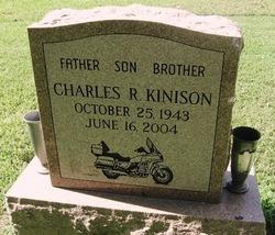 Charles Richard Kinison