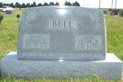 Chloe Elizabeth <i>Davis</i> Bell