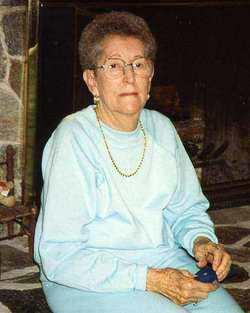 Carol E. <i>Brown</i> Bailey