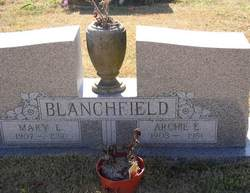 Archie E. Blanchfield