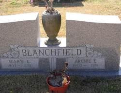 Archie E. Blanchfield