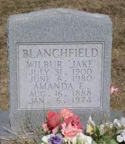 Amanda E. Blanchfield