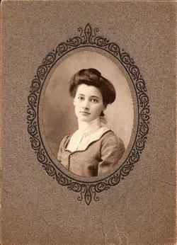 Phebe M. Gilbert
