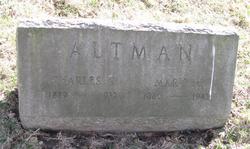 Charles R Altman