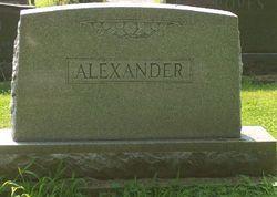 Rosa A. <i>Carmon</i> Alexander