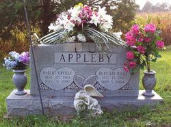 Robert Orville Appleby