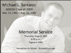 Michael Lawrence Serkanic