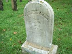 Augusta V. Gussie Merryman