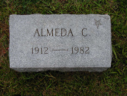 Almeda <i>Carberry</i> Baker