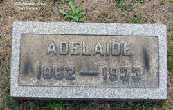Mary Adelaide <i>Reager</i> Allison