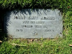 John Emit Adams
