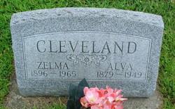 Alva Cleveland