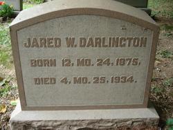 Jared W. Darlington