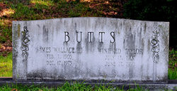 James Wally Butts, Jr