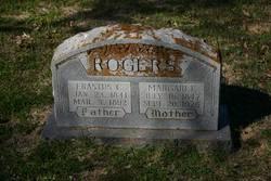 Erastus Cicero Rogers