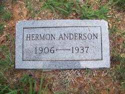 Hermon Anderson