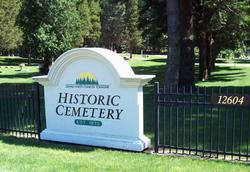 Grand Haven Cemetery