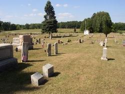 Maxon Cemetery