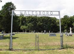 Halesboro Cemetery