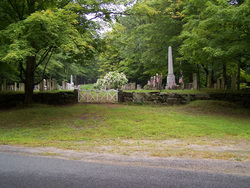 Shelburne Center Cemetery