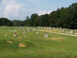 Ellistown Cemetery
