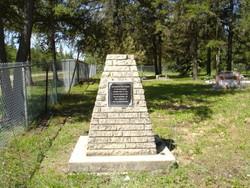 Fork Lake Cemetery