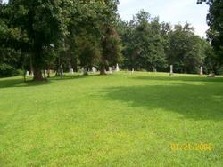 Shaws Point  (Elmwood) Cemetery