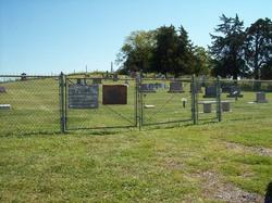 Crocker Cemetery