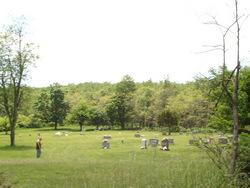 Tanners Ridge Cemetery