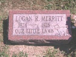 Logan Randuff Merritt