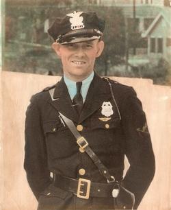 Herbert McCann Big Kid Hatcher, Sr