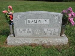 Paul E. Rampley