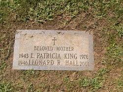 Eva Patricia <i>Hall</i> King