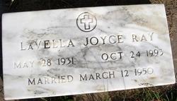 LaVella Joyce <i>Mohler</i> Ray