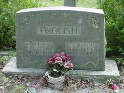 John Richard English